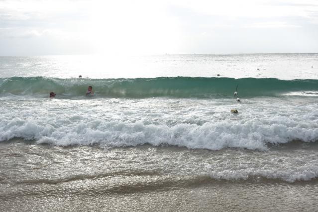 カロンビーチ4