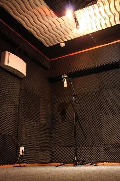 スタジオシグナルブース