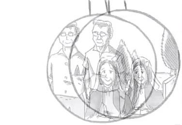 鉄拳のパラパラ漫画「振り子」のアニメ動画
