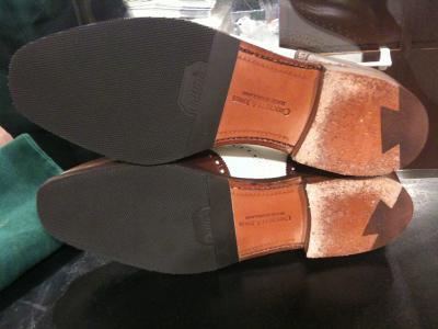 靴 022