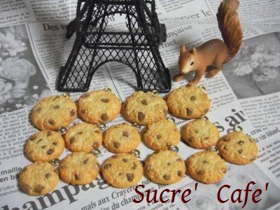チョコチップクッキー3
