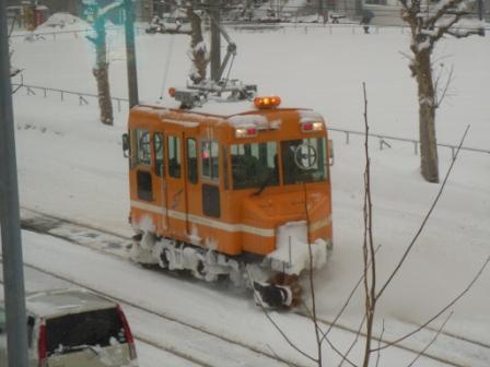 ササラ電車 001
