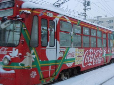 スペシャル電車 003
