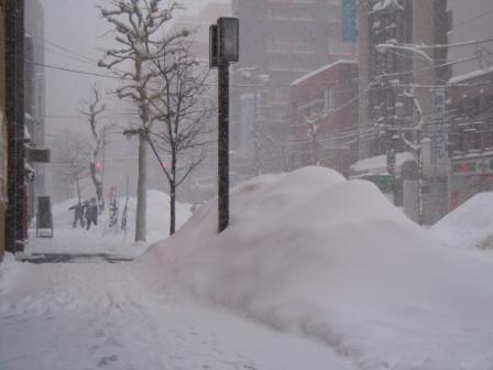 雪降り 005