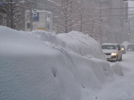 雪降り 004