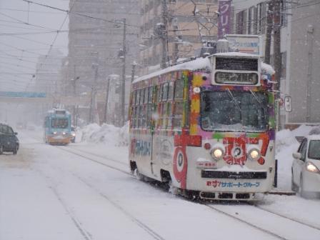 雪害 001