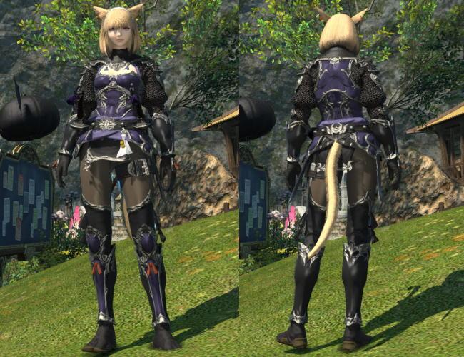 ファッション忍者3