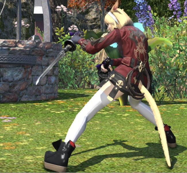 ファッション忍者14