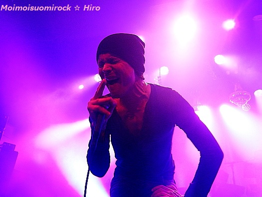 HIM Helldone 29.12.2012