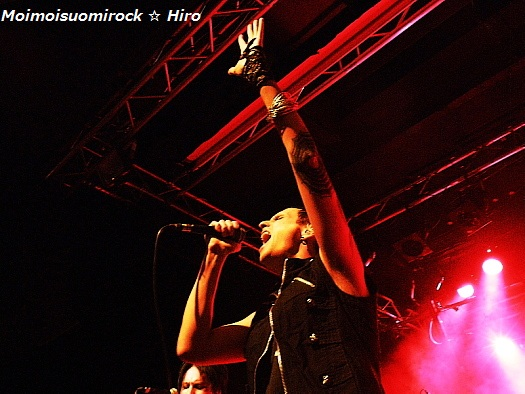 Hellcity Punks 01.02.2013