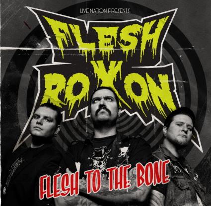 Flesh Roxon Kansi