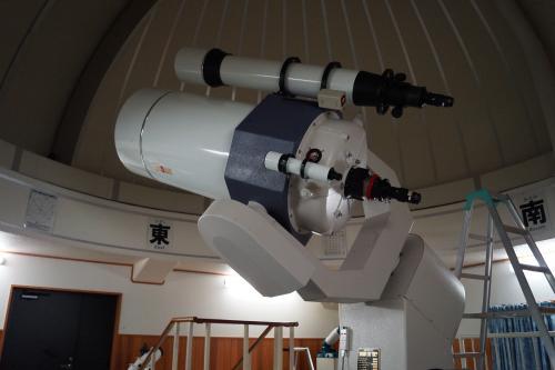 西美濃天文台1