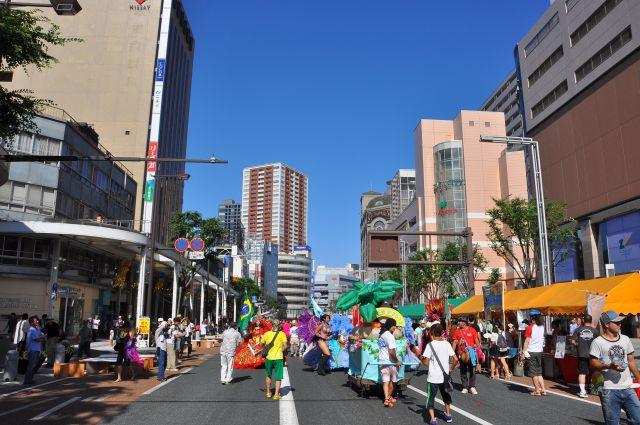 夏の芸術祭&七夕まつり