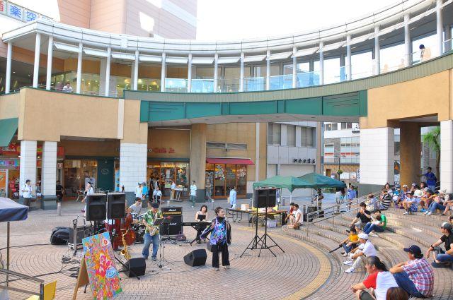 夏の芸術祭&七夕まつり 2