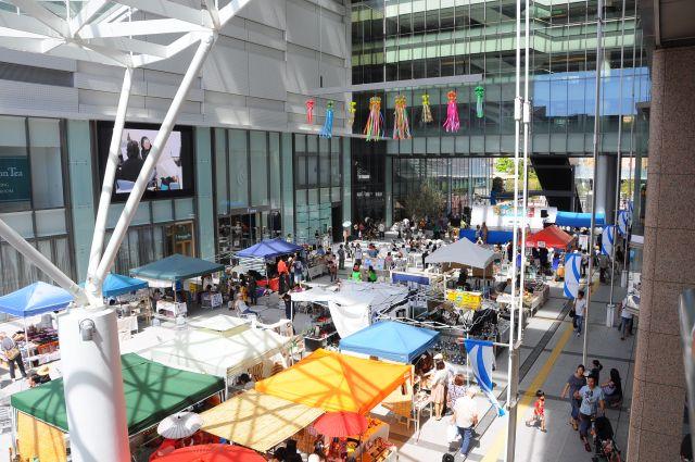 夏の芸術祭&七夕まつり 5