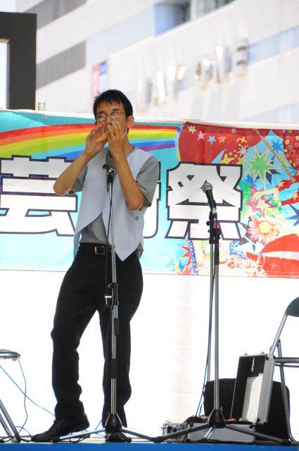 夏の芸術祭&七夕まつり 7