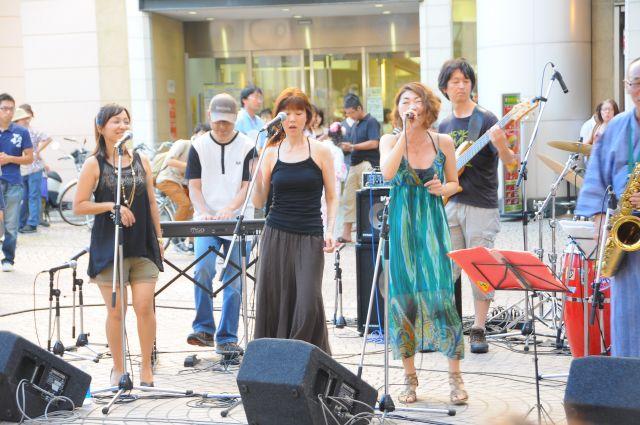 夏の芸術祭&七夕まつり 13