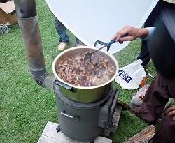猪調理2012