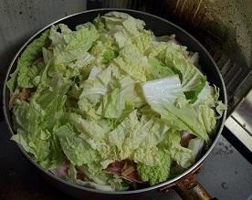 白菜重ね2