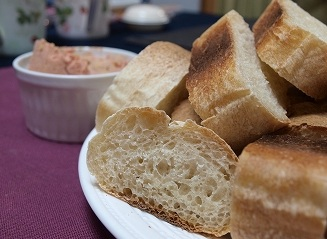 2回目パンおしゃれに2012