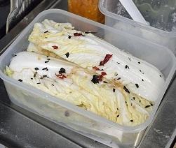 きりいか白菜漬け2012