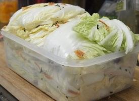 山盛り白菜2012