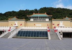 故宮博物院建物