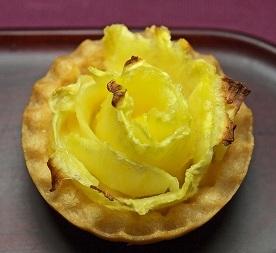 黄色いバラ2013131
