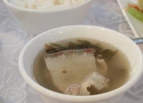 客家料理スープ盛2013025