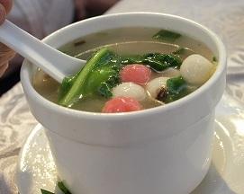 客家料理お祝いスープ2013025