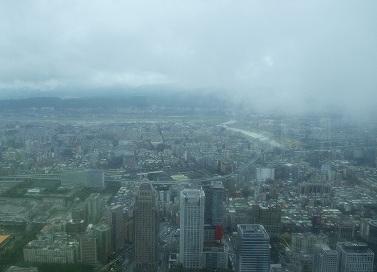 雲の上から2013215
