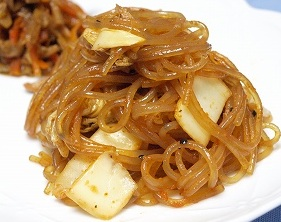 韓国春雨料理2013309