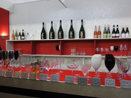 ワイングラス1