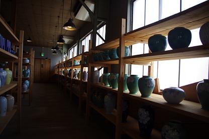 2012.4.22有田陶器とポーセリング 043