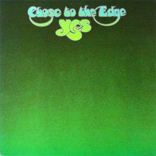 Qu'écoutez-vous en ce moment ? - Page 4 Close_to_the_edge