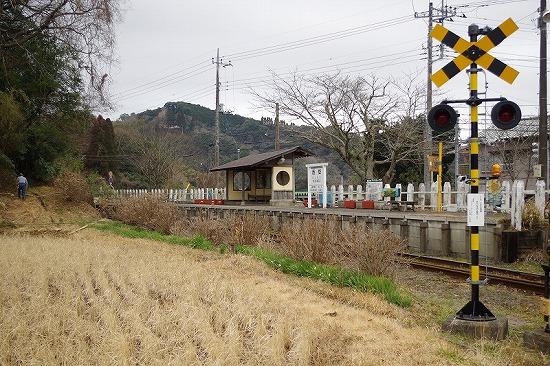 西畑駅 1