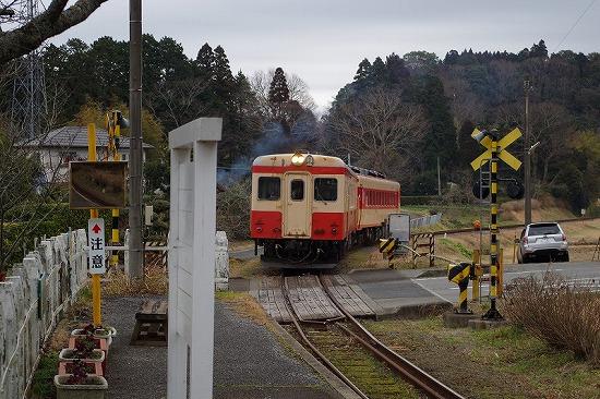 西畑駅 3