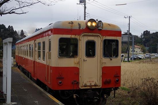 西畑駅 4