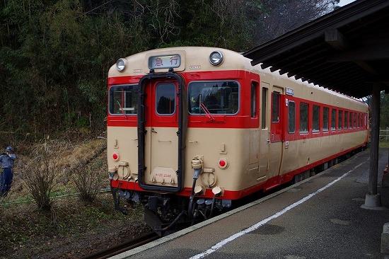 西畑駅 5