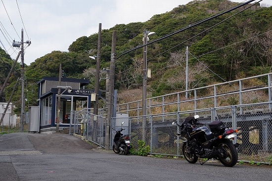 行川アイランド駅 3