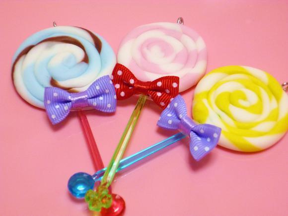 candyWS