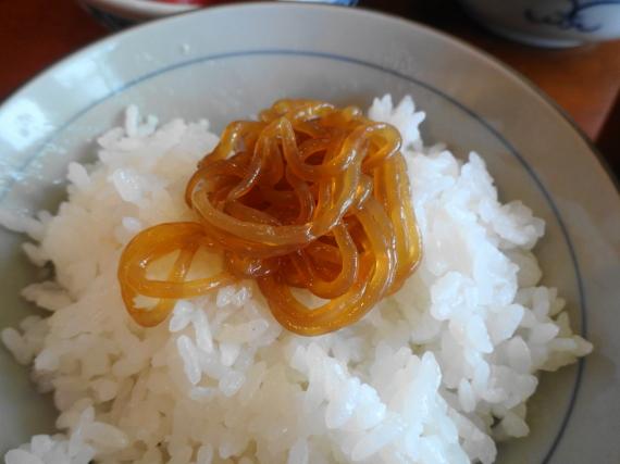すきやき豆腐 白滝