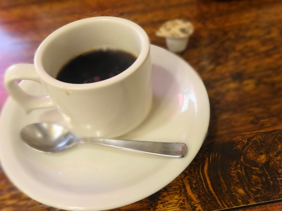 ビクトリヤ コーヒー