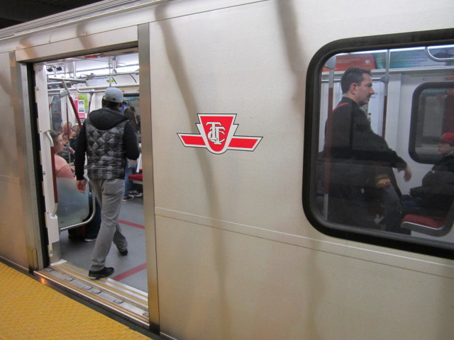 TTC地下鉄