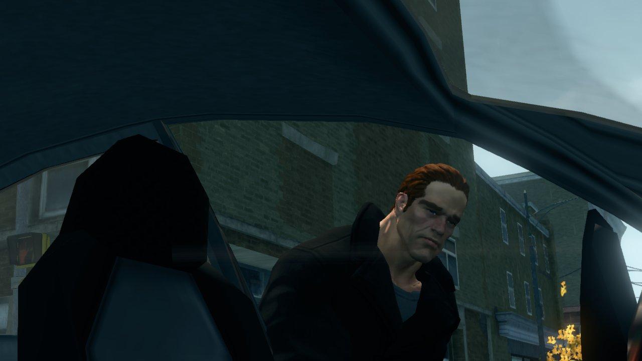 Saints Row(セインツ・ロウ Arnold Schwarzenegger