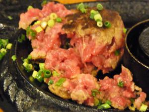 まかない食堂 極味や 福岡パルコ店6