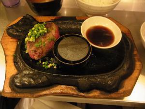 まかない食堂 極味や 福岡パルコ店 (2)