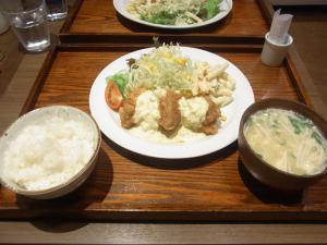 ボンバーキッチン1回目07
