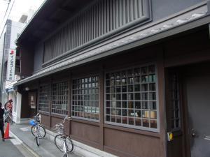 イノダコーヒ 本店4
