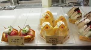 ママのえらんだ元町ケーキ 元町本店49